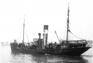 S.T. Marie-Louise O 98