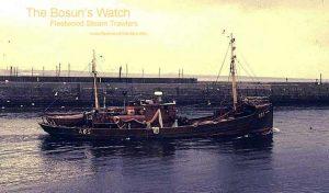S,D/T. Silver Seas LT235