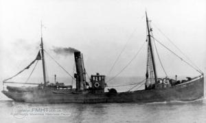 S.T. Warren GY1096