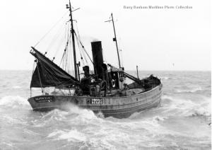 S.D/T Silver Seas LT235