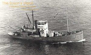 S.D/T. Ploughboy LT1177
