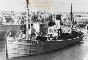 S.T. Ascona LT108