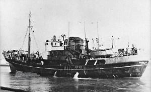 S.T. Boston Fury GY153