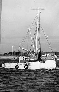 IV Lassie FD93