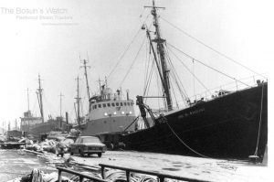 S.T. Arctic Brigand H52