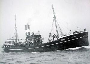 S.T. Cape Barfleur H105