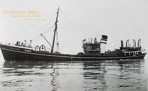 S.T. Stella Canopus H244