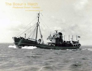 S.T. Cayton Bay H72