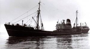 S.T. Cape Tarifa H584
