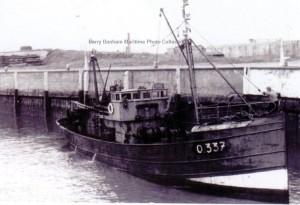M.T. Marjolene O337