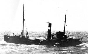 S.T. Albatross GY229