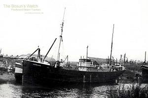 S.T. Armana FD121