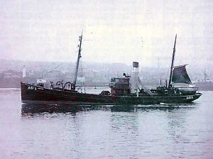 S.T. Bempton A673
