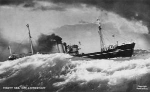 SS.T. Boston Typhoon FD272