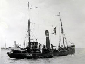 Brisbane GY 1281