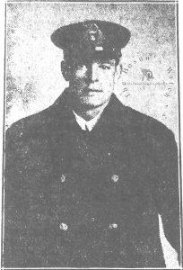 Capt. W. Brewster