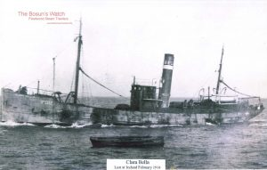 S.T. Clara Bella FD138