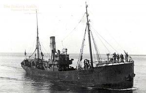 S.T. Corena FD195