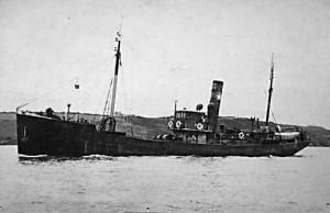 S.T. Dagon GY438