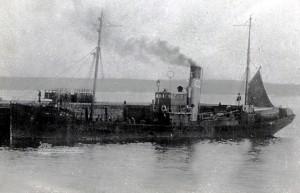 S.T. Grand Fleet GY44