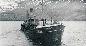 S.T. Torkil Ønundarson VA171