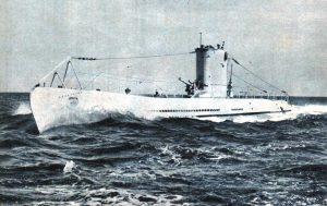 Unterseeboote 35