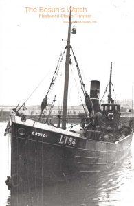 S.T. Croton LT84