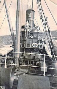 Admiral Sir John Lawford LO42