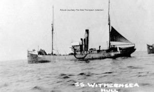Withernsea H253