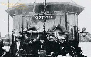S.T. Oostzee IJM147