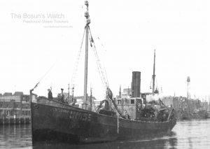 S.T. Hornrif IJM155