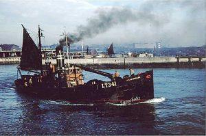 S.D/T. Oceanbreeze LT341
