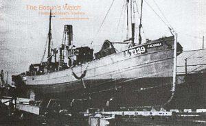 S.D/T. Jackora LT129