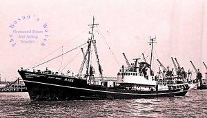S.T. Peter Scott H103