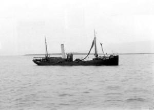 S.T. Friesland GY459