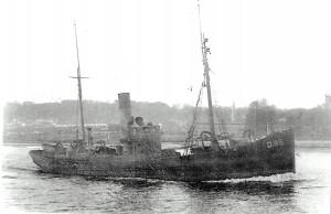 S.T. Leukos D85