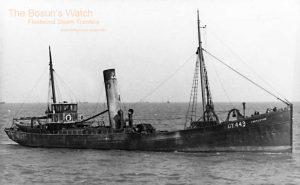S.T. Castleton GY449