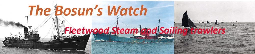 The Bosun's Watch