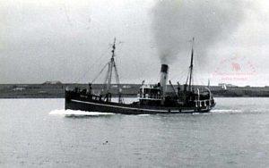S.T.Helgafell VE32